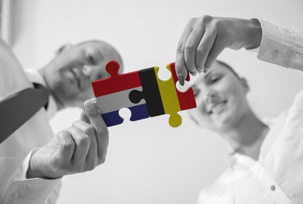 CrossRoads2: Grensverleggend innoveren in de Vlaams-Nederlandse grensregio