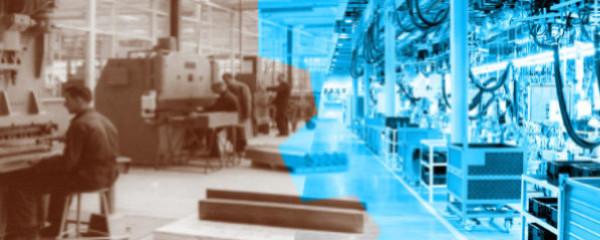 De eerste Shared Smart Factory in Nederland