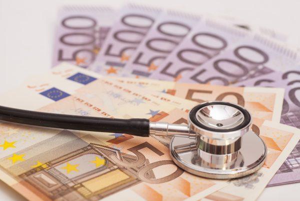 Inventarisatie Europese middelen in Noord-Brabant